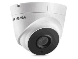 海康威视1080P同轴高清半球摄像机